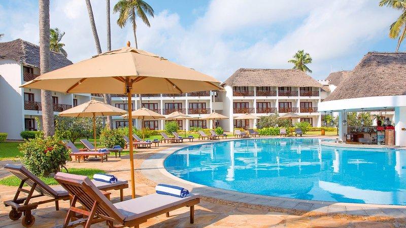Doubletree by Hilton Resort Zanzibar - Nungwi - 3 Popup navigation