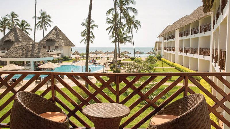 Doubletree by Hilton Resort Zanzibar - Nungwi - 11 Popup navigation