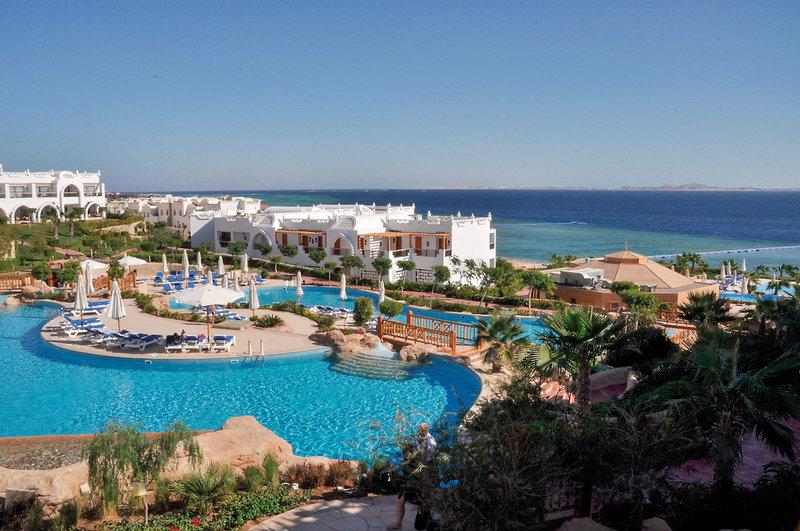 Albatros Palace Sharm - 1 Popup navigation