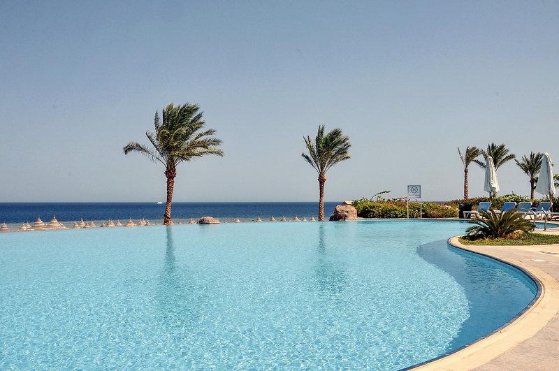 Albatros Palace Sharm - 2 Popup navigation