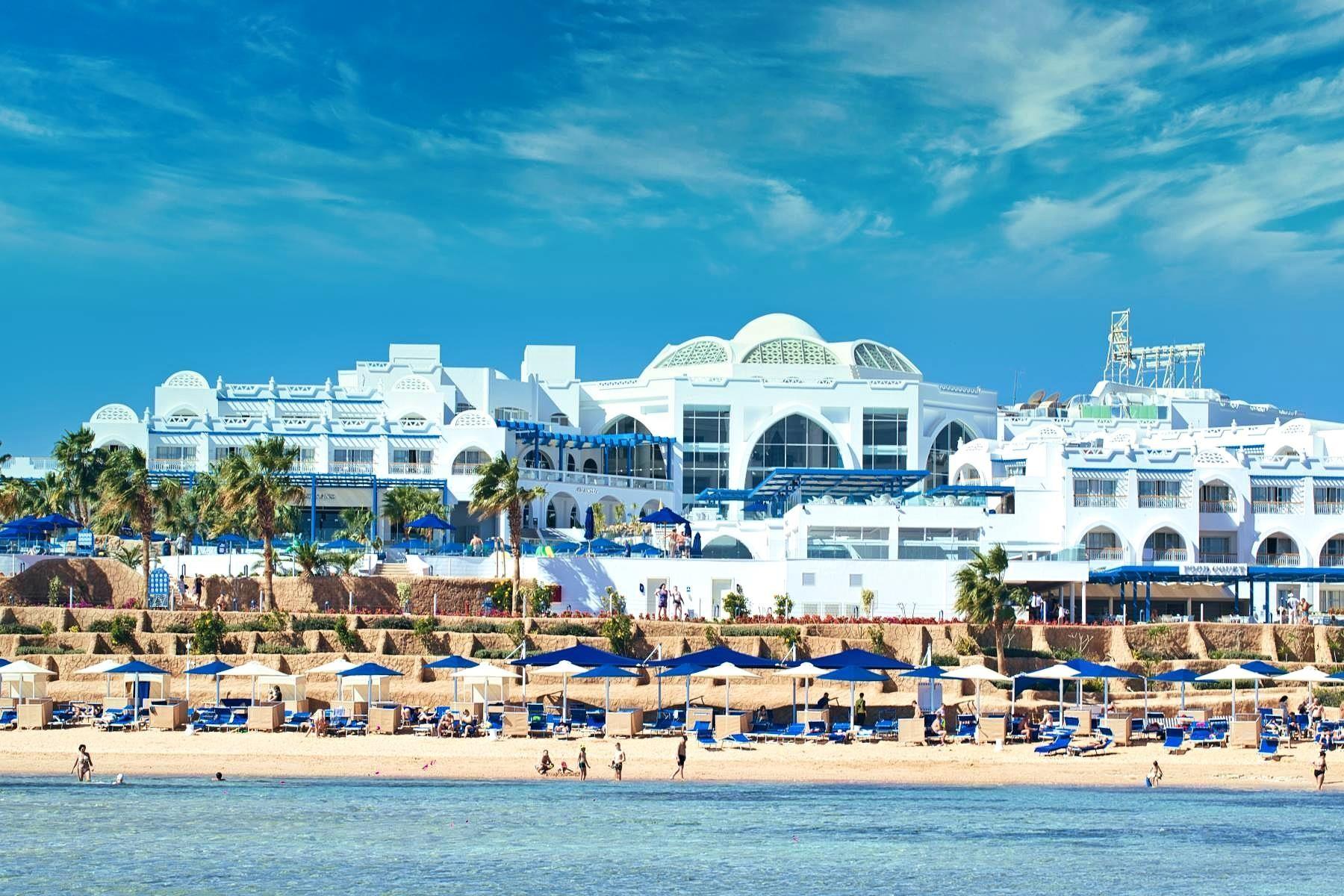 Albatros Palace Resort Sharm