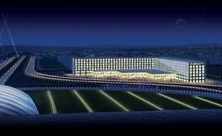 Cordis Beijing Capital Airport