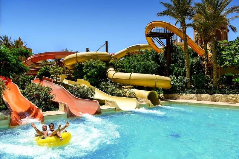 Sunwing Waterworld Makadi demnächst Grand Waterworld Makadi - 6 Popup navigation