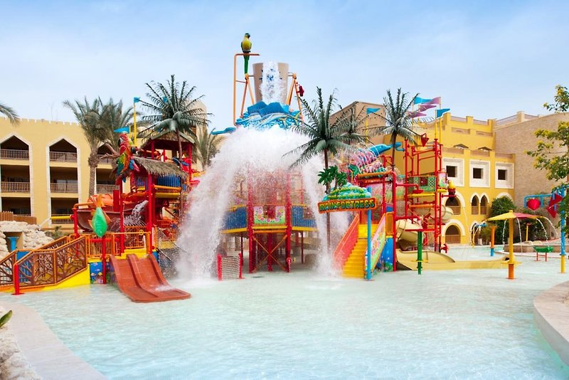 Sunwing Waterworld Makadi demnächst Grand Waterworld Makadi - 7 Popup navigation