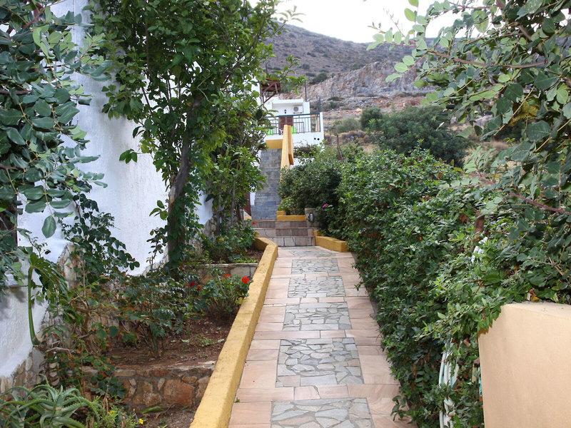 Elgoni Apartments
