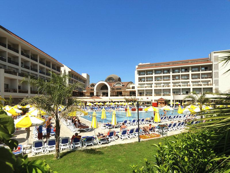 Seher Sun Palace Resort & Spa 1