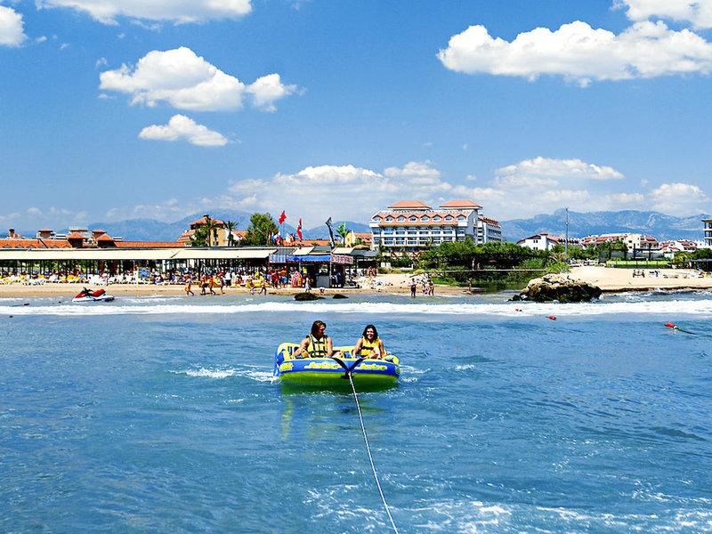 Seher Sun Palace Resort & Spa 2