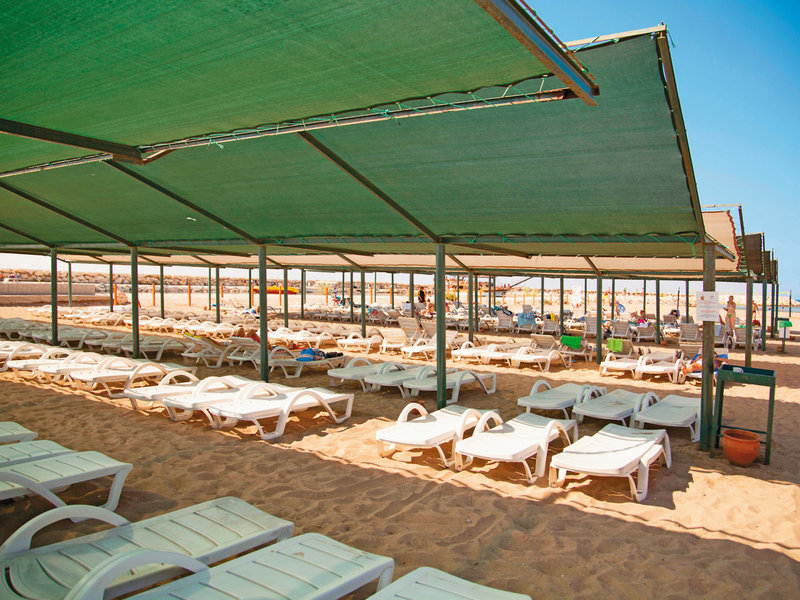 Seher Sun Palace Resort & Spa 3