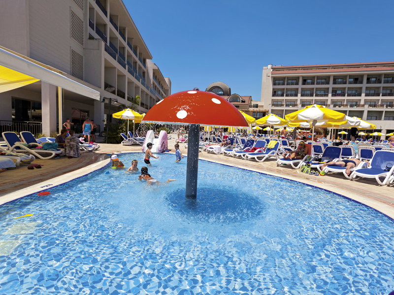 Seher Sun Palace Resort & Spa 5