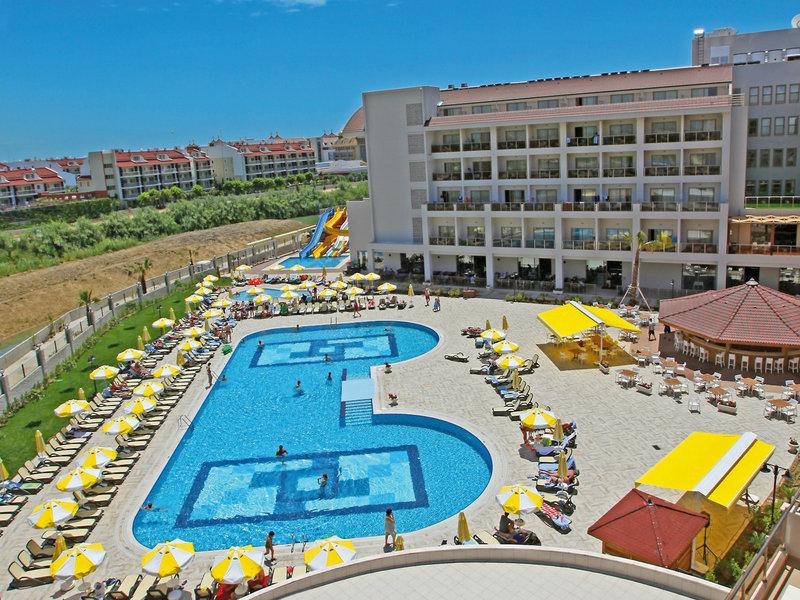 Seher Sun Palace Resort & Spa 6
