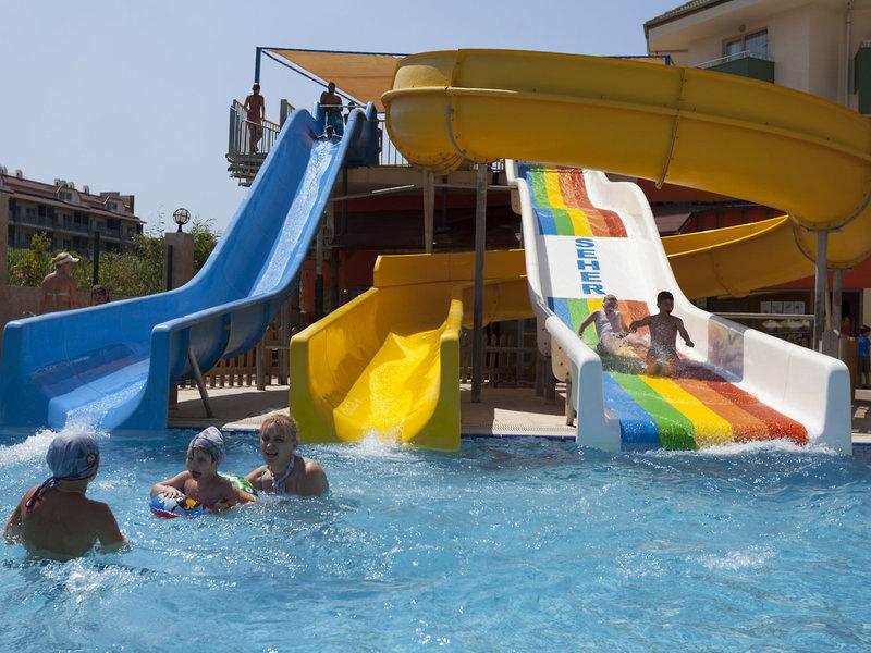 Seher Sun Palace Resort & Spa 8