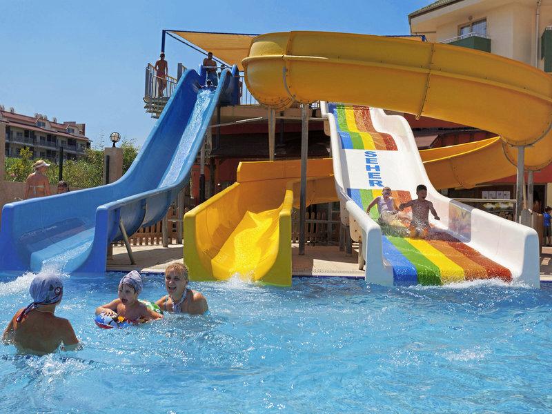 Seher Sun Palace Resort & Spa 9