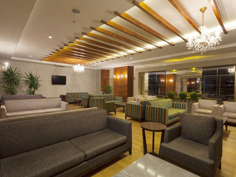 Seher Sun Palace Resort & Spa 11