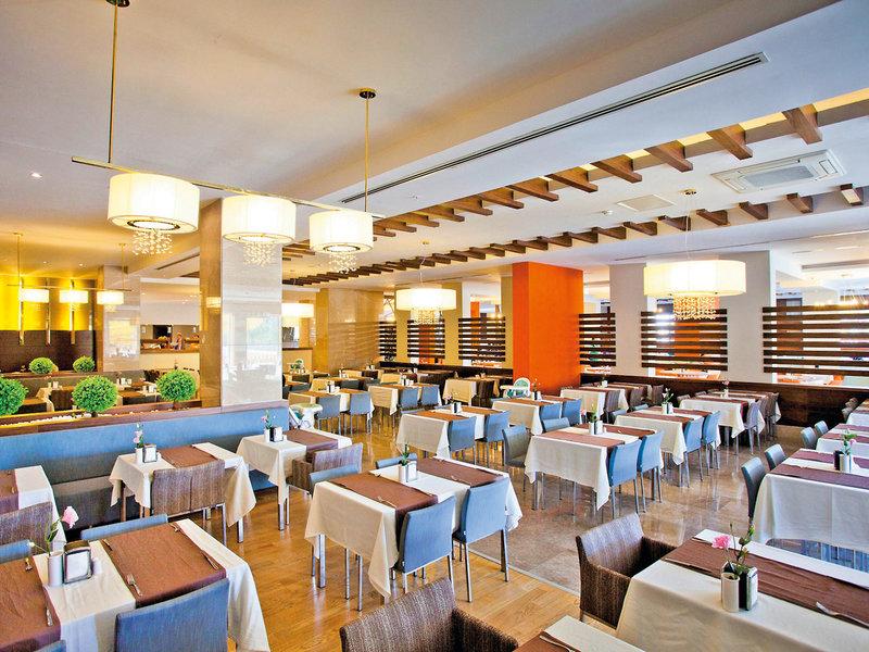Seher Sun Palace Resort & Spa 13