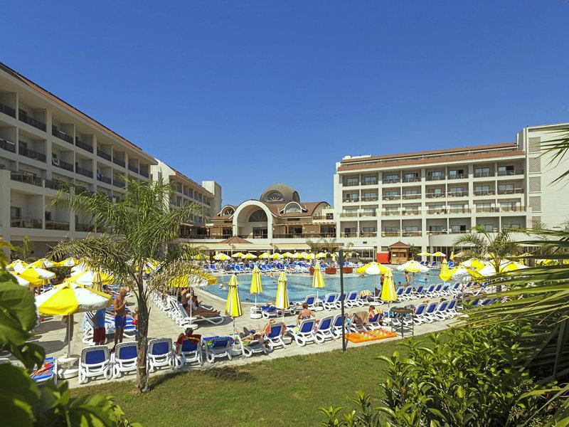 Seher Sun Palace Resort & Spa 16