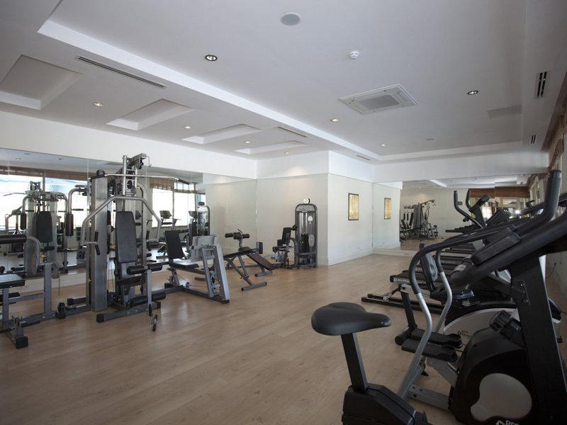 Seher Sun Palace Resort & Spa 23