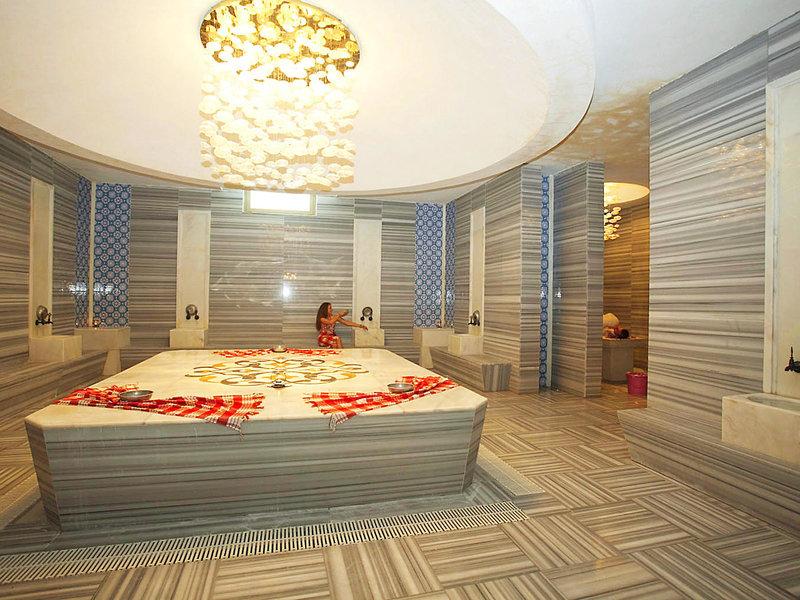 Seher Sun Palace Resort & Spa 30