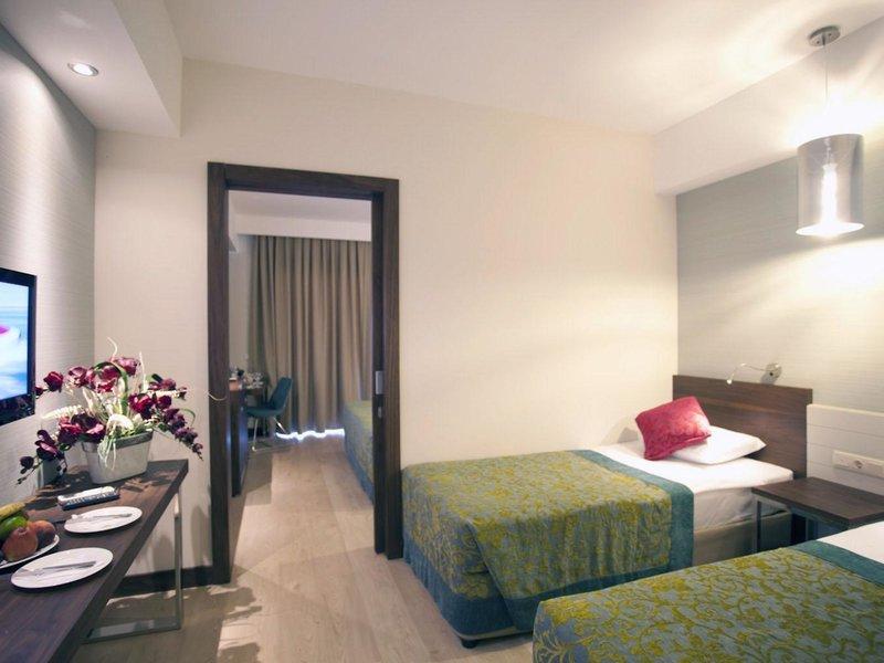 Seher Sun Palace Resort & Spa 34