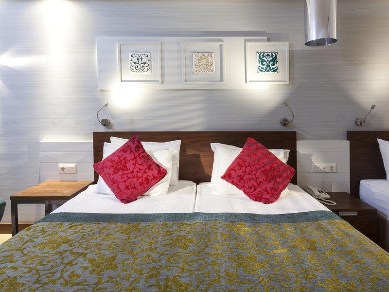 Seher Sun Palace Resort & Spa 35