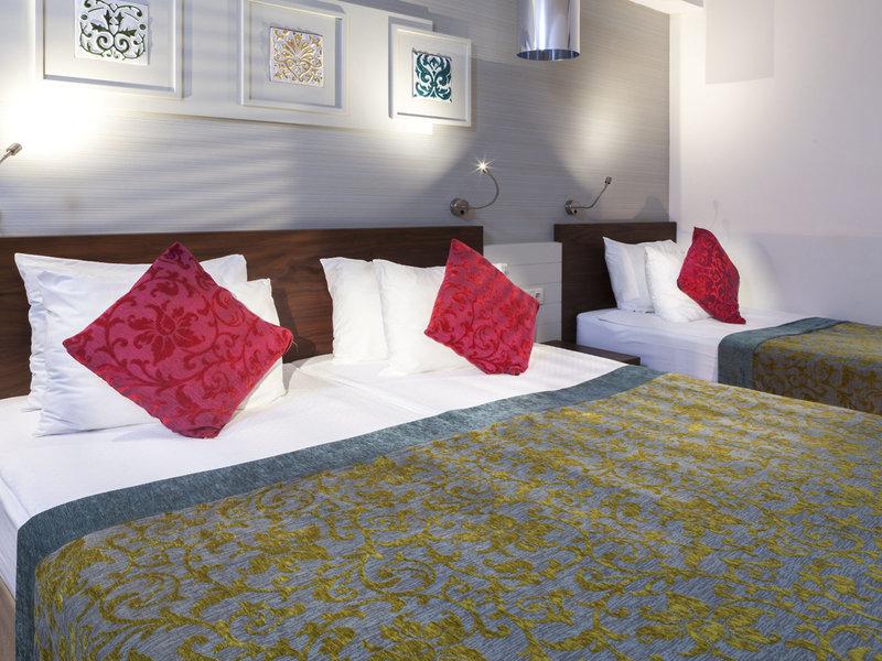 Seher Sun Palace Resort & Spa 36