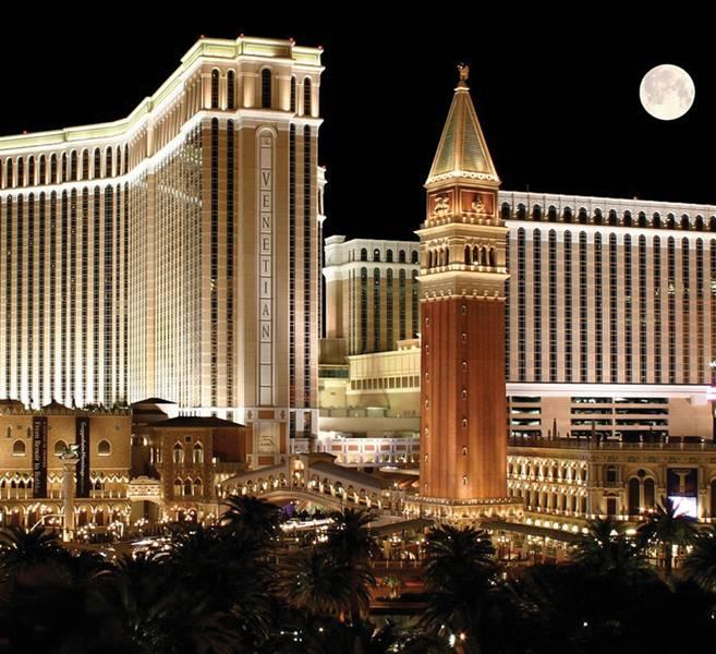 InterContinental The Venetian Las Vegas