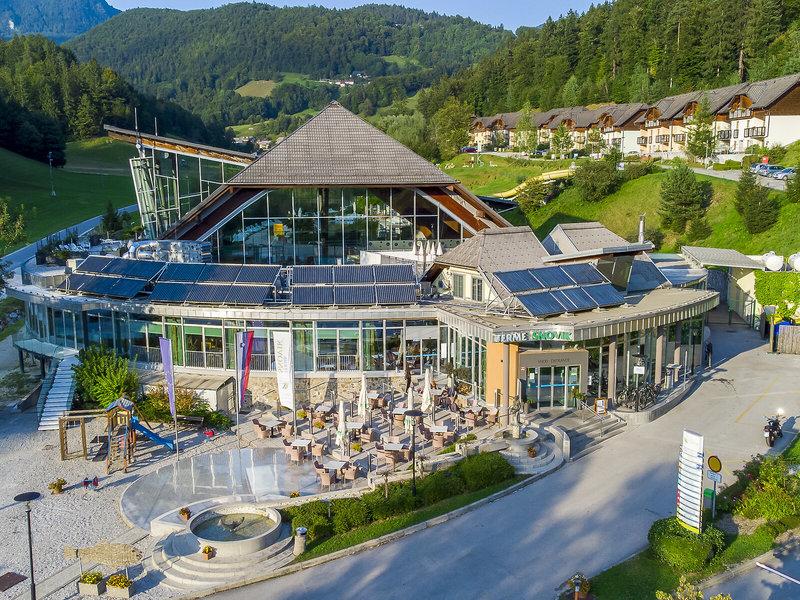 Terme Snovik Apartment Resort