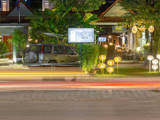 Silk d´Angkor Boutique Hotel