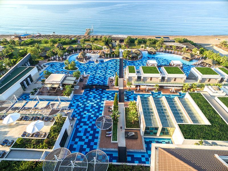 TUI BLUE Belek - Erwachsenenhotel ab 16 Jahre - 1 Popup navigation