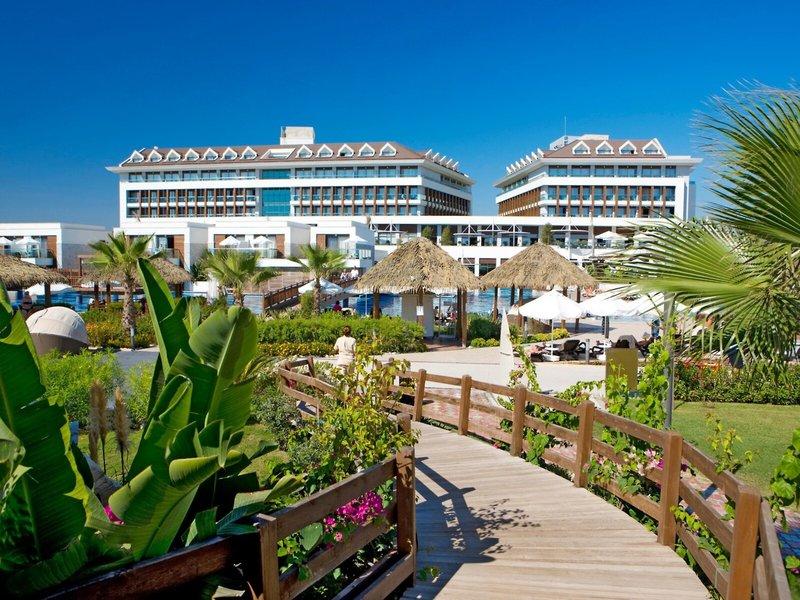 TUI BLUE Belek - Erwachsenenhotel ab 16 Jahre - 2 Popup navigation