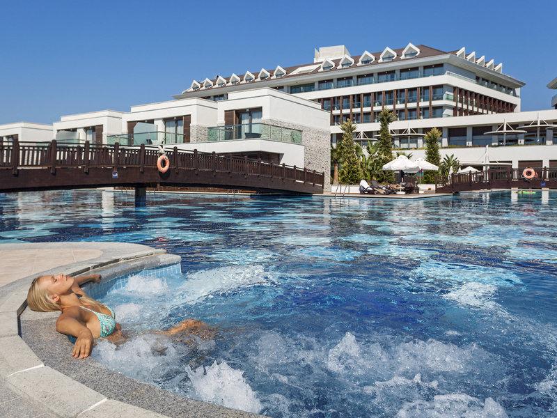 TUI BLUE Belek - Erwachsenenhotel ab 16 Jahre - 5 Popup navigation