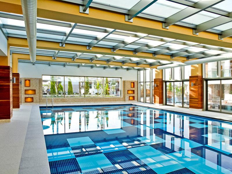 TUI BLUE Belek - Erwachsenenhotel ab 16 Jahre - 7 Popup navigation