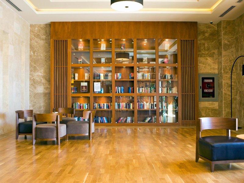 TUI BLUE Belek - Erwachsenenhotel ab 16 Jahre - 10 Popup navigation