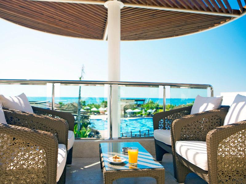 TUI BLUE Belek - Erwachsenenhotel ab 16 Jahre - 12 Popup navigation