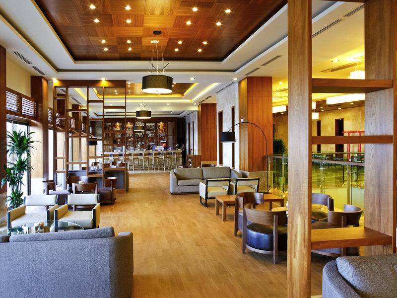 TUI BLUE Belek - Erwachsenenhotel ab 16 Jahre - 14 Popup navigation