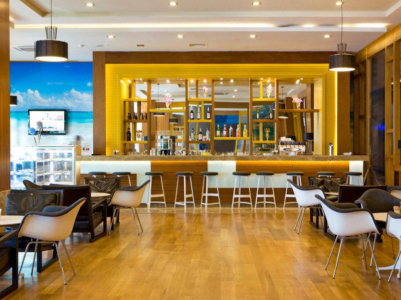 TUI BLUE Belek - Erwachsenenhotel ab 16 Jahre - 15 Popup navigation