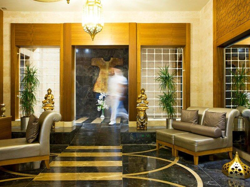 TUI BLUE Belek - Erwachsenenhotel ab 16 Jahre - 23 Popup navigation