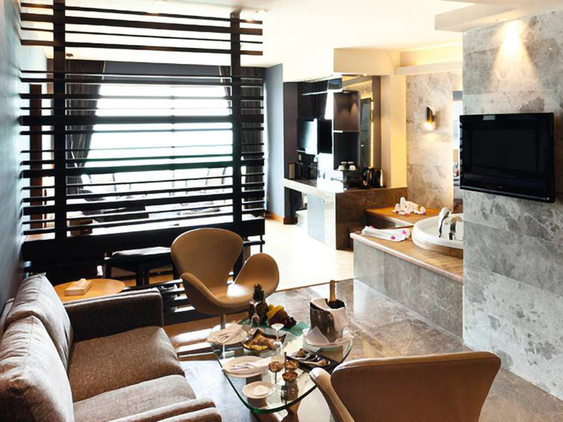 TUI BLUE Belek - Erwachsenenhotel ab 16 Jahre - 25 Popup navigation