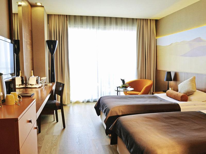 TUI BLUE Belek - Erwachsenenhotel ab 16 Jahre - 28 Popup navigation