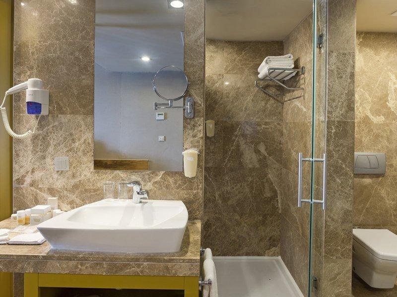 TUI BLUE Belek - Erwachsenenhotel ab 16 Jahre - 30 Popup navigation