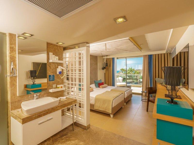 TUI BLUE Belek - Erwachsenenhotel ab 16 Jahre - 31 Popup navigation