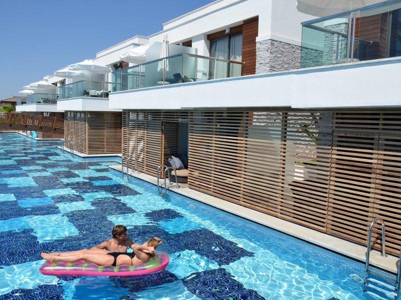 TUI BLUE Belek - Erwachsenenhotel ab 16 Jahre - 32 Popup navigation
