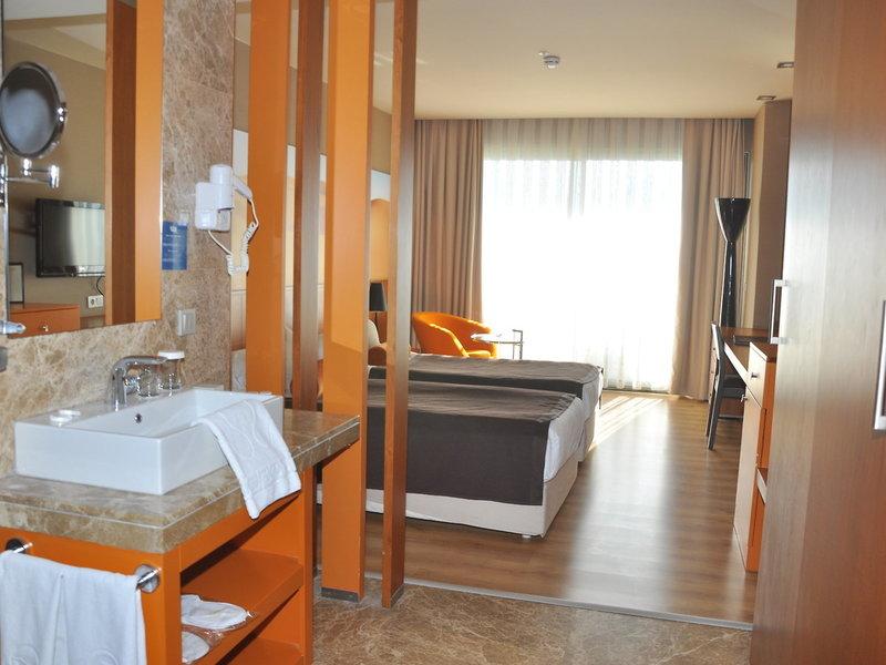 TUI BLUE Belek - Erwachsenenhotel ab 16 Jahre - 34 Popup navigation
