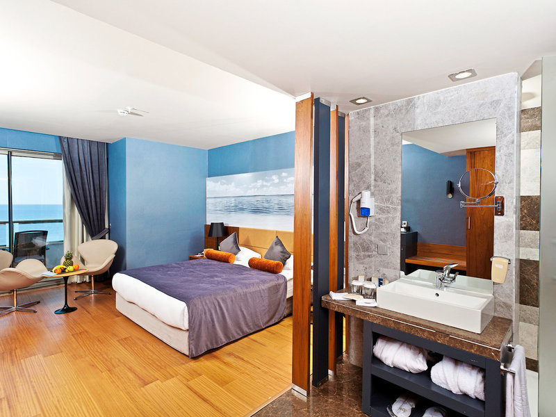 TUI BLUE Belek - Erwachsenenhotel ab 16 Jahre - 26 Popup navigation
