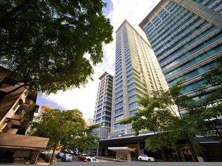 PARKROYAL Serviced Suites Kuala Lumpur