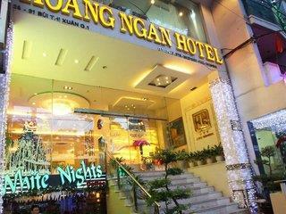 Hoang Ngan