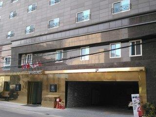 Amourex Hotel