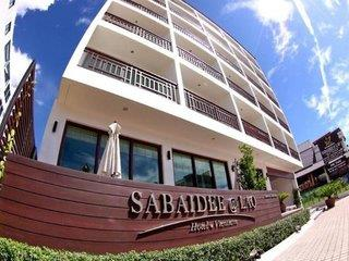 Sabaidee at Lao Hotel