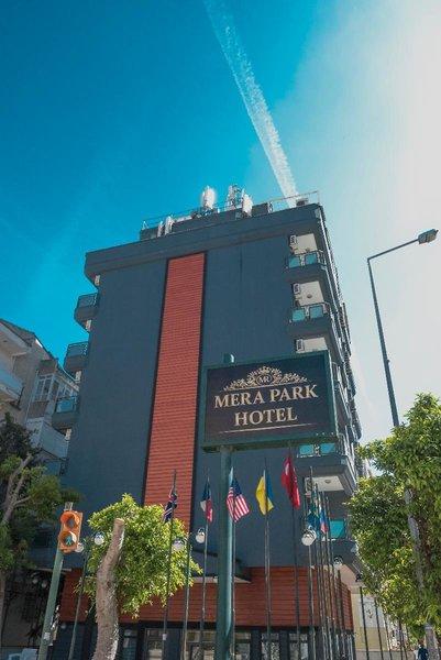 Mera Park Hotel