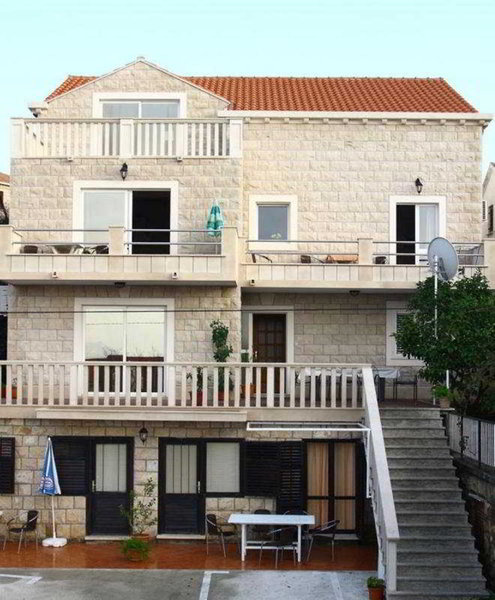 Miljas Apartments