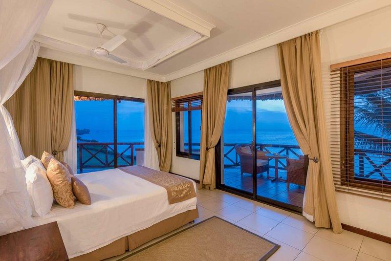 Sea Cliff Resort & Spa - 4 Popup navigation